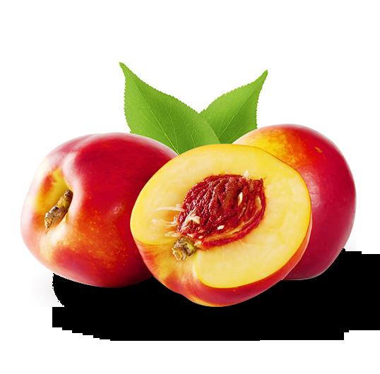 La nectarine - Peche a peau lisse ...