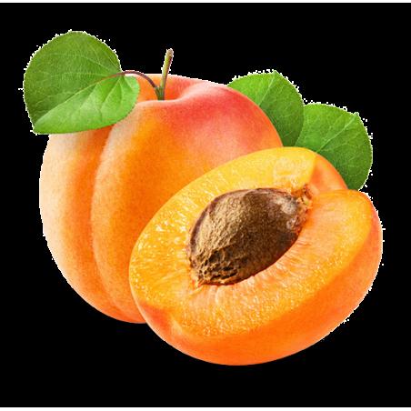 Août 2012 - Abricot
