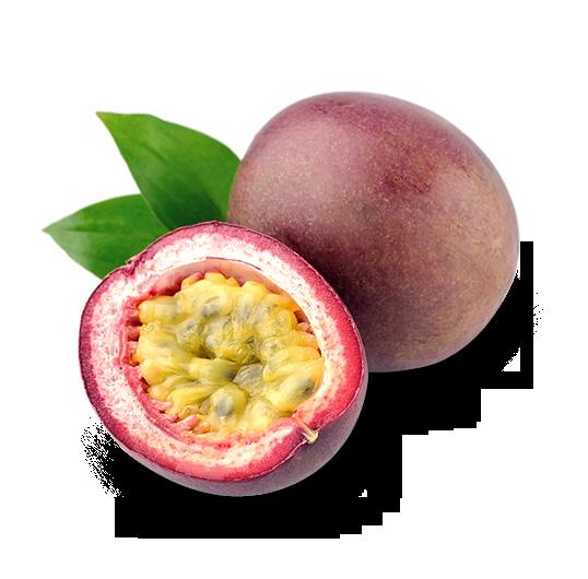 Le fruit de la passion - Liste fruits exotiques avec photos ...