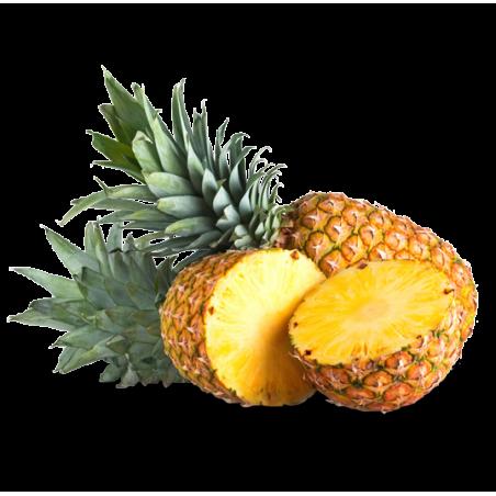 Mars 2016 - Ananas