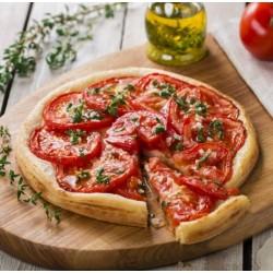 Tarte aux tomates & balsamique