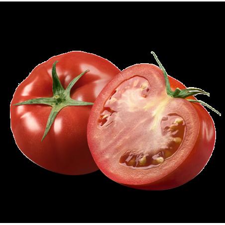 Mai 2016 - Tomate