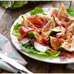 Salade Figues et Gésiers