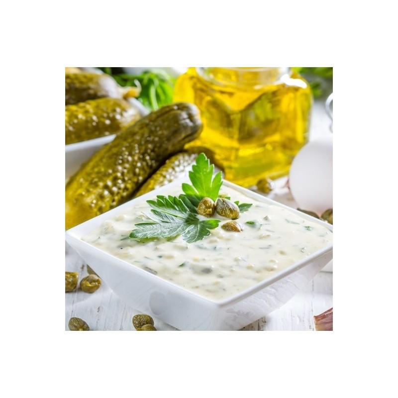 Sauce Tartare aux cornichons