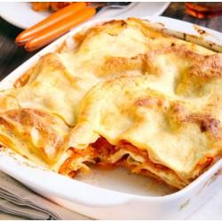 Lasagnes au potiron