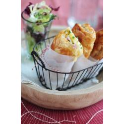 Chaussons de raclette
