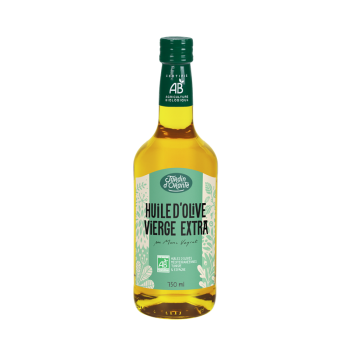 Huile d'olive Bio vierge extra