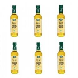 huile d'olive bio 2 citrons et thym