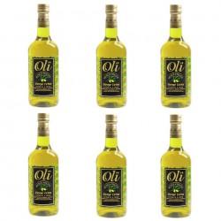 Huile d'Olive vierge extra Olï 75cl