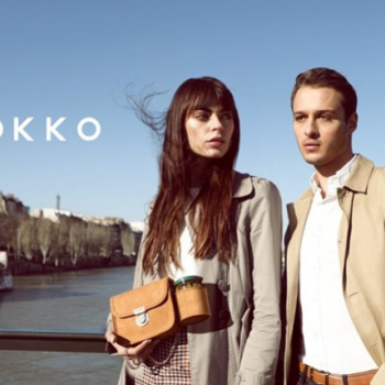BOKKO, la collection capsule dédiée au cornichon